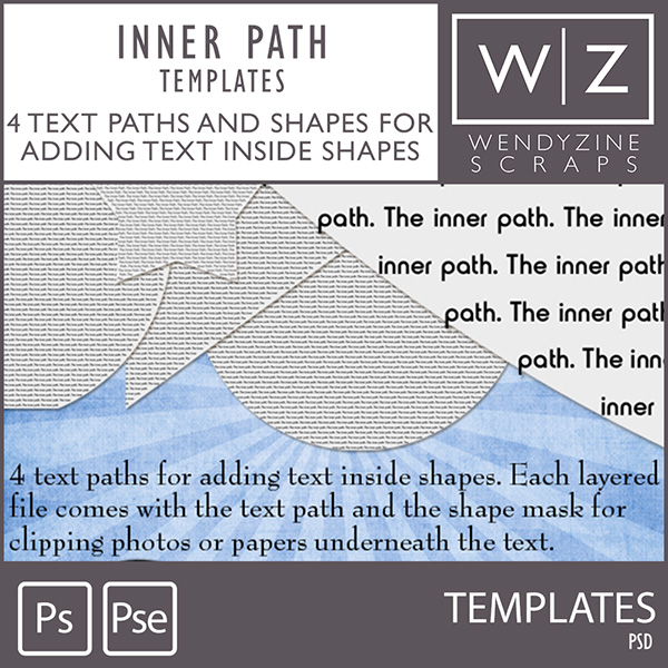 TEMPLATE: The Inner Path
