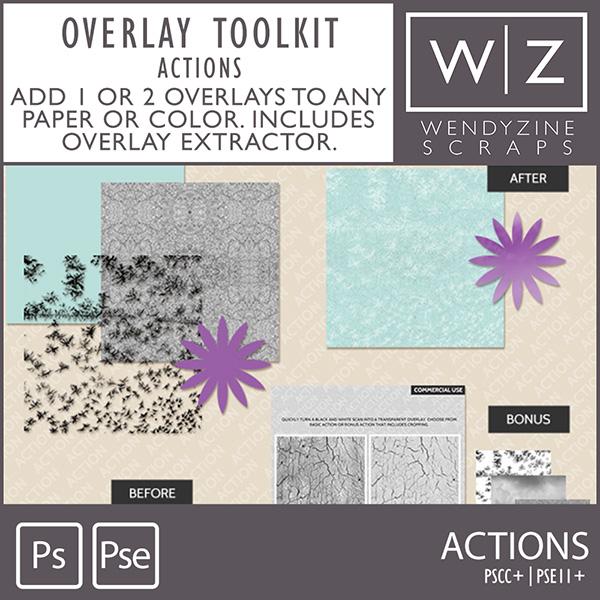 ACTION: Overlay Toolkit