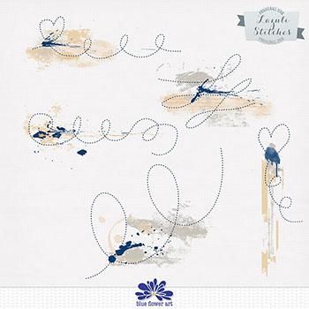 Lazuli Stitches