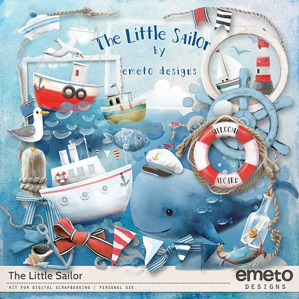 The Little Sailor