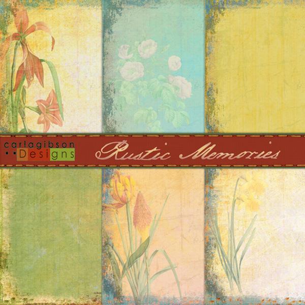 Rustic Memories