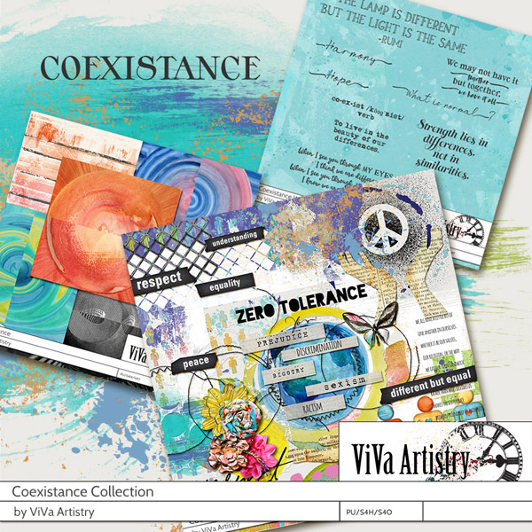 Coexistance Collection