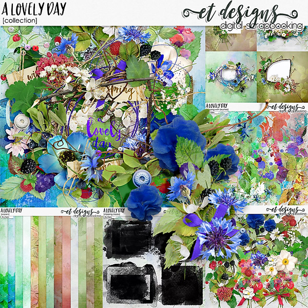 A Lovely Day Collection