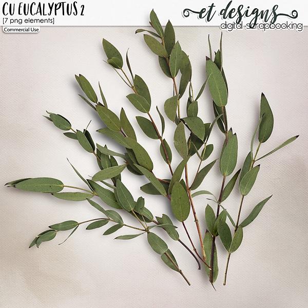 CU Eucalyptus vol.2