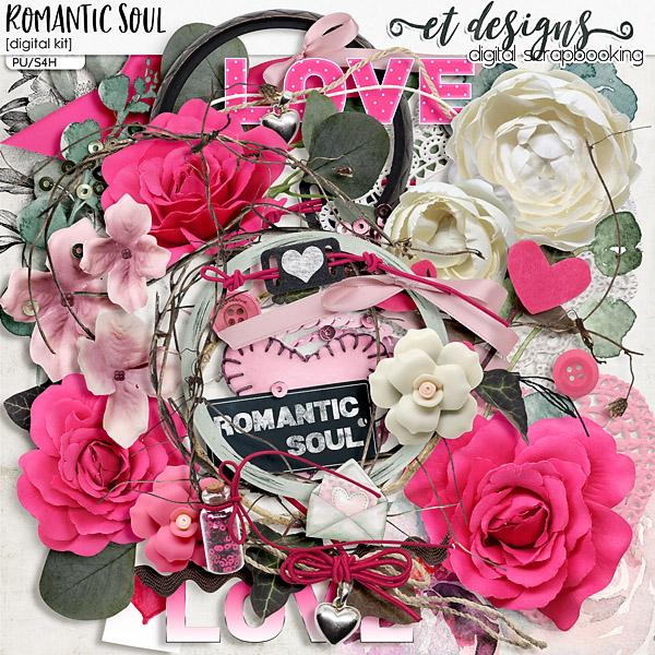 Romantic Soul kit by et designs