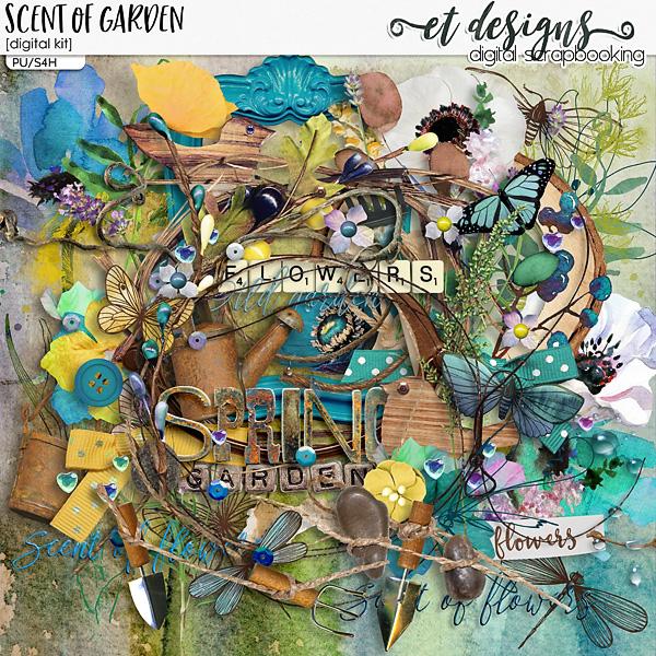 Scent of Garden