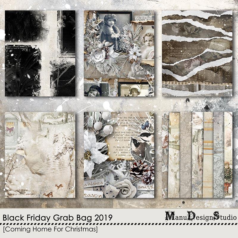 Black Friday Grab Bag