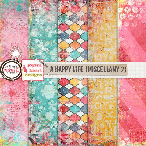A Happy Life (miscellany 2)