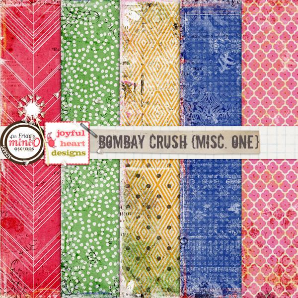 Bombay Crush (misc. 1)