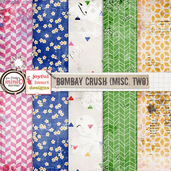 Bombay Crush (misc. 2)