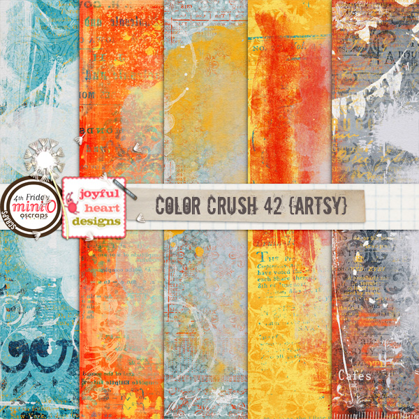 Color Crush 42 (artsy)