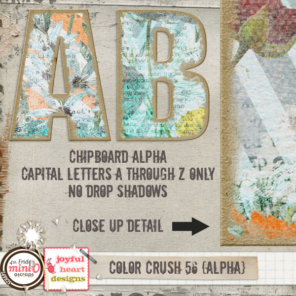 Color Crush 56 (alpha)