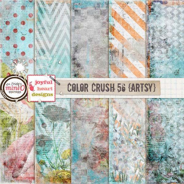 Color Crush 56 (artsy)