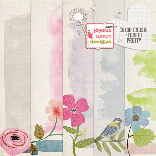 Color Crush 3 (pretty)