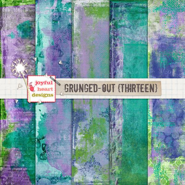 Grunged-Out (thirteen)
