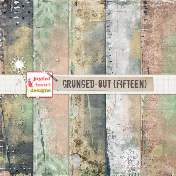 Grunged-Out (fifteen)