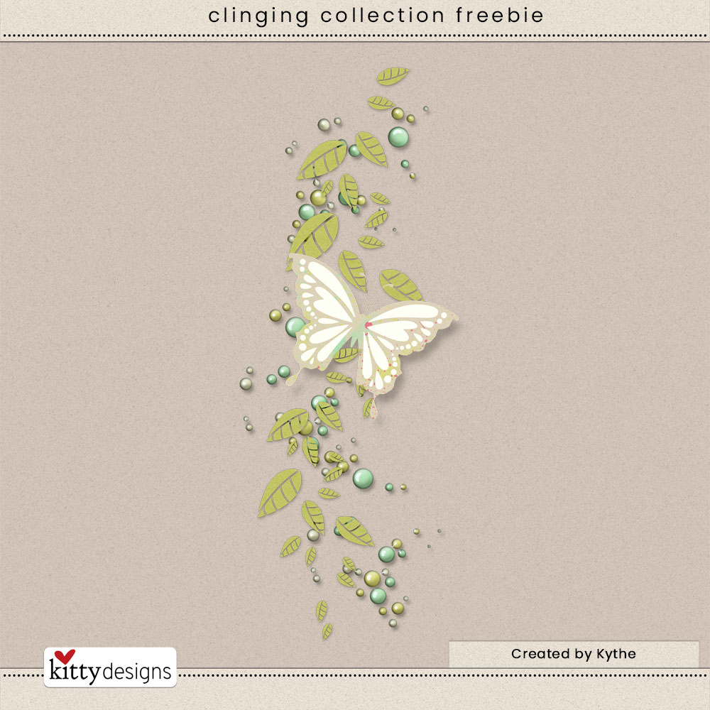 Clinging Gift 01 by Kitty Designs