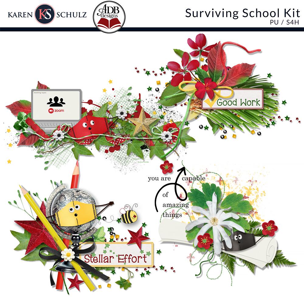 Surviving School Clusters