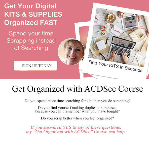 Get Organized with acdsee