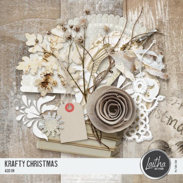 Krafty Christmas - Add On