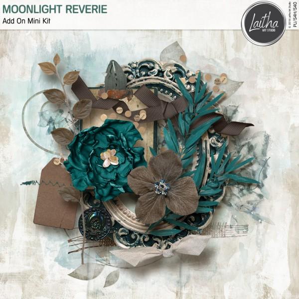 Moonlight Reverie - Add On Mini Kit