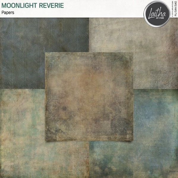 Moonlight Reverie - Papers