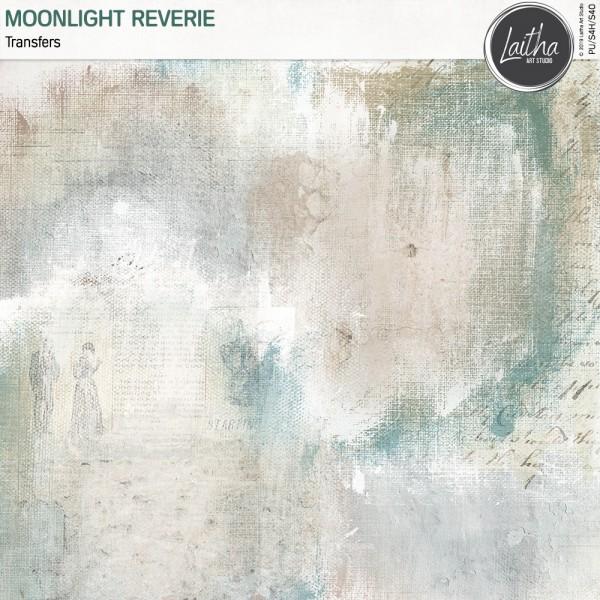 Moonlight Reverie - Transfers