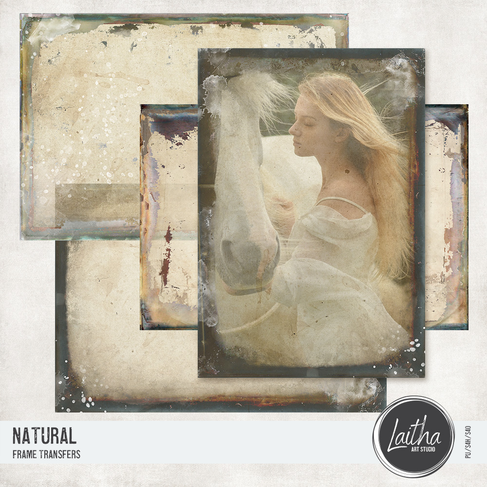 Natural - Frame Transfers