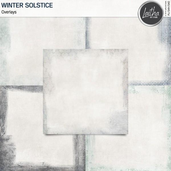 Winter Solstice - Overlays