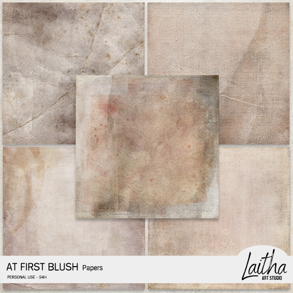 At First Blush - Papers