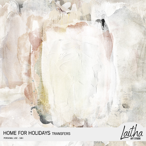 Home For Holidays - Transfers