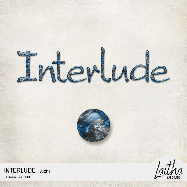 Interlude - Alpha