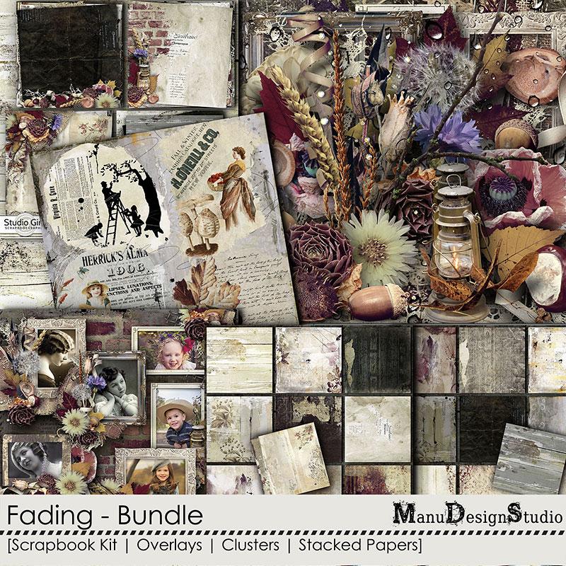 Fading - Bundle