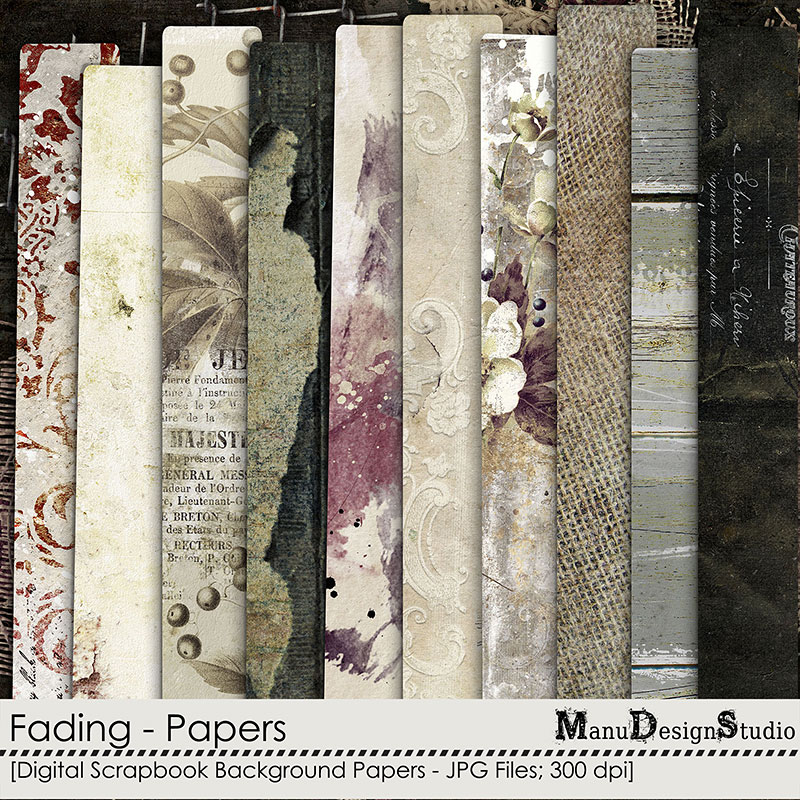 Fading - Papers