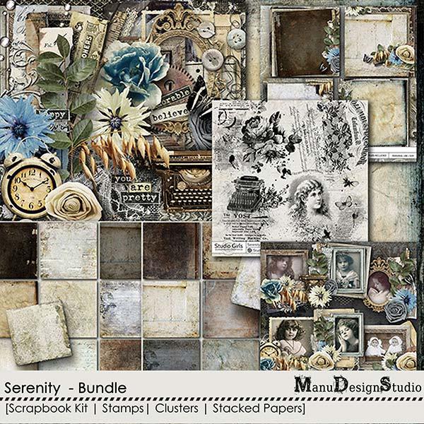 Serenity - Bundle