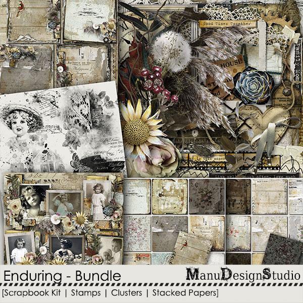 Enduring - Bundle
