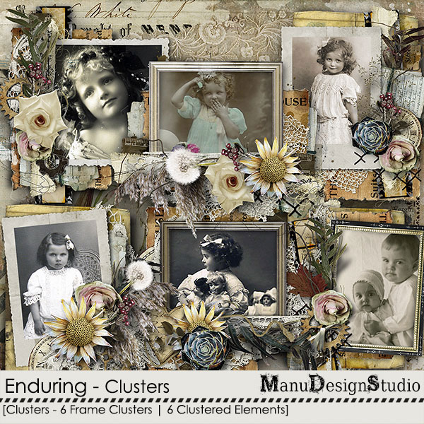 Enduring - Clusters