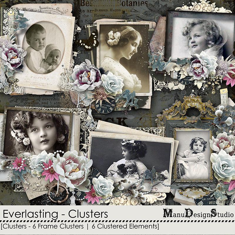 Everlasting - Clusters