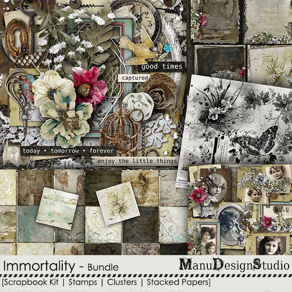 Immortality - Bundle