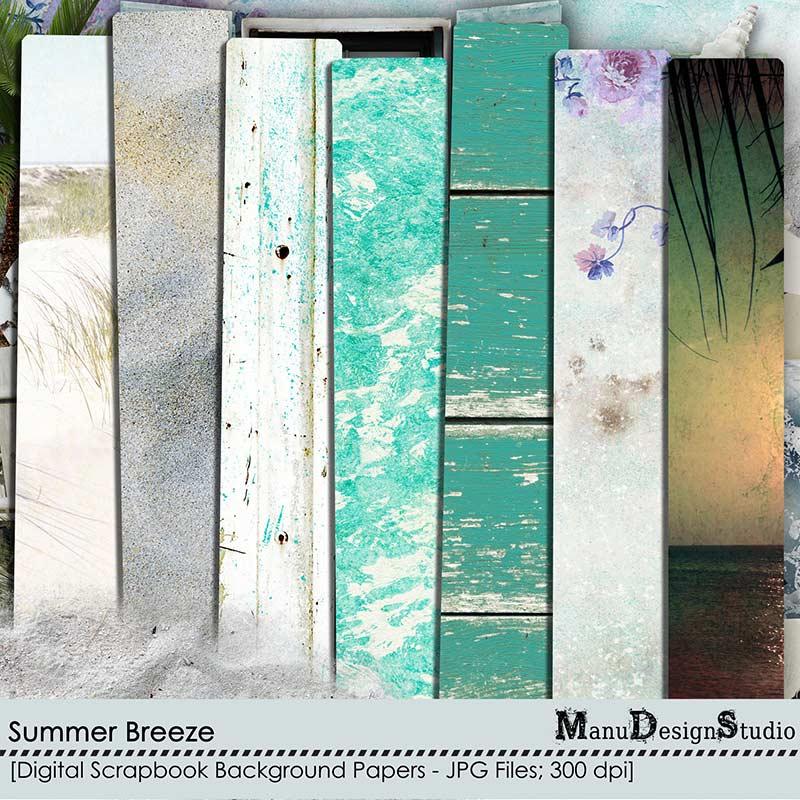 Summer Breeze - Papers