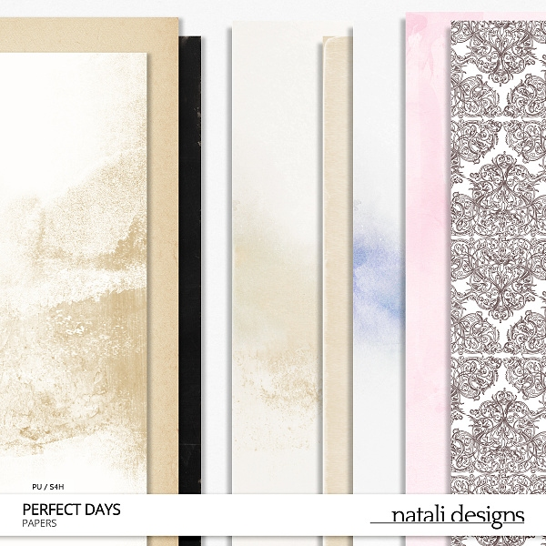Perfect Days Papers