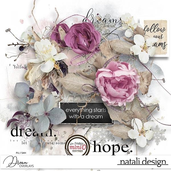 Dream Overlays