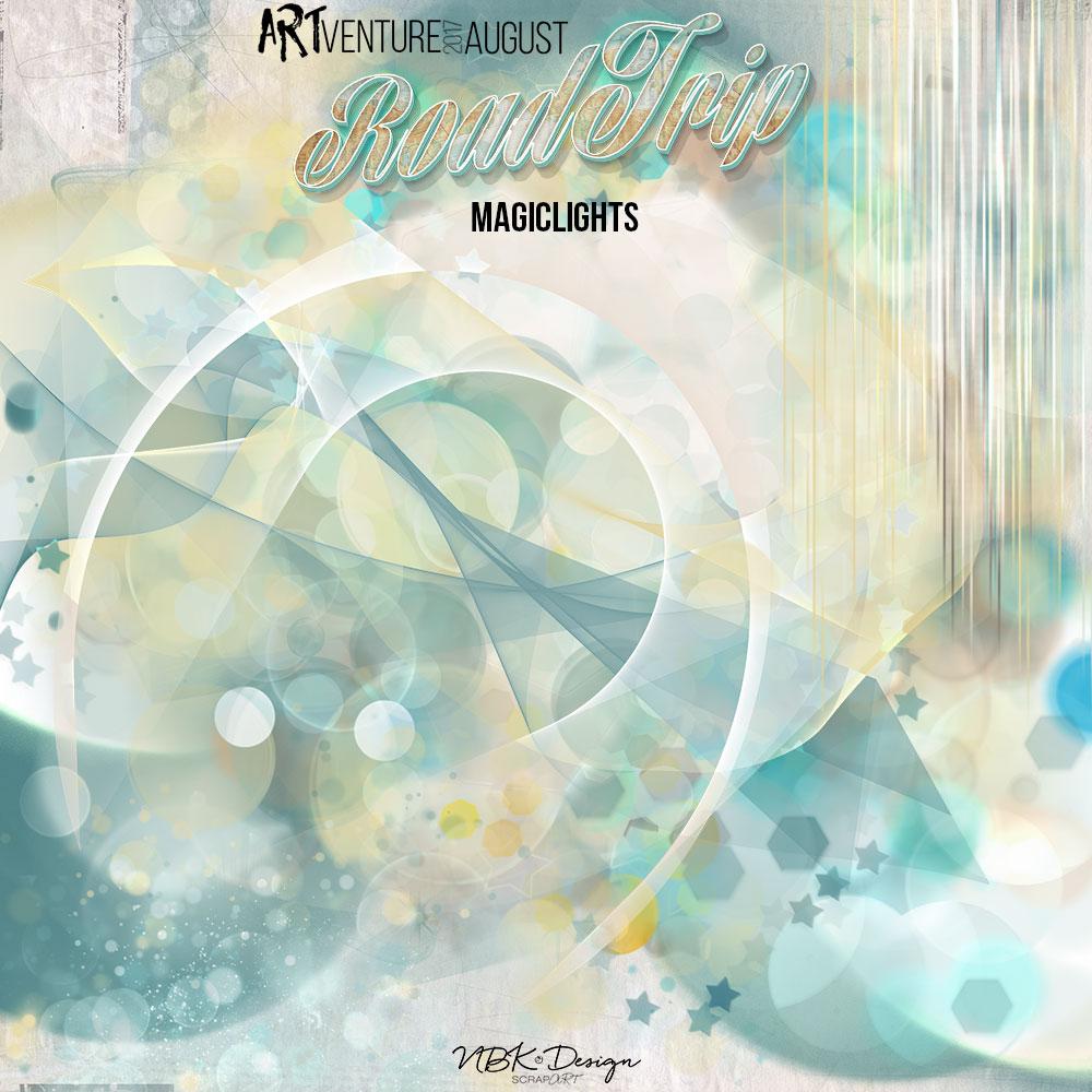 Roadtrip {MagicLights}