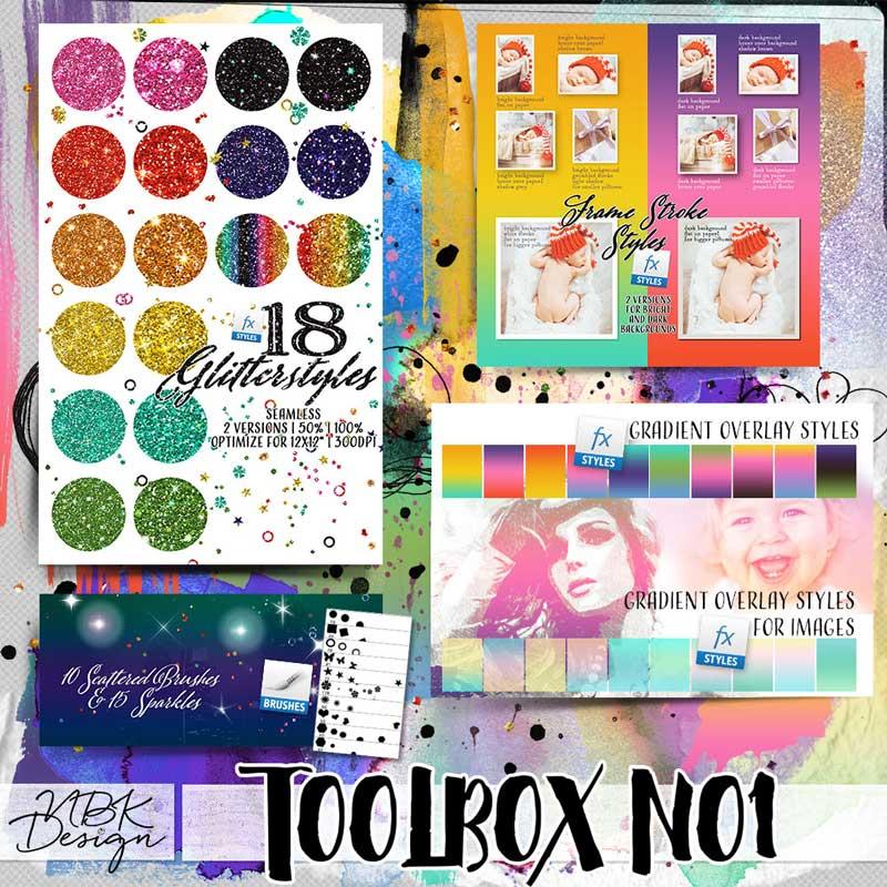 Toolbox No1