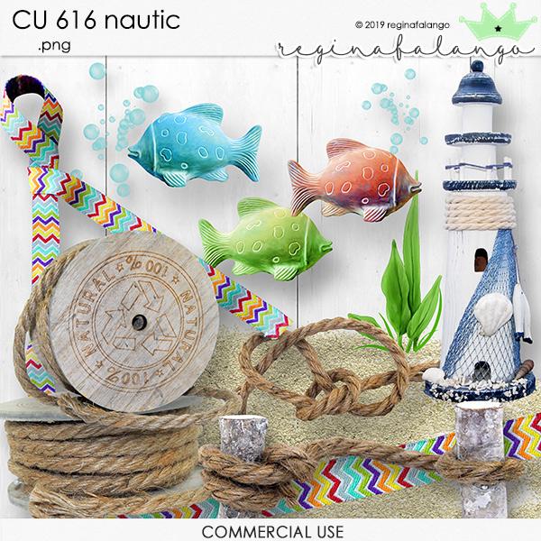 CU 616 NAUTIC