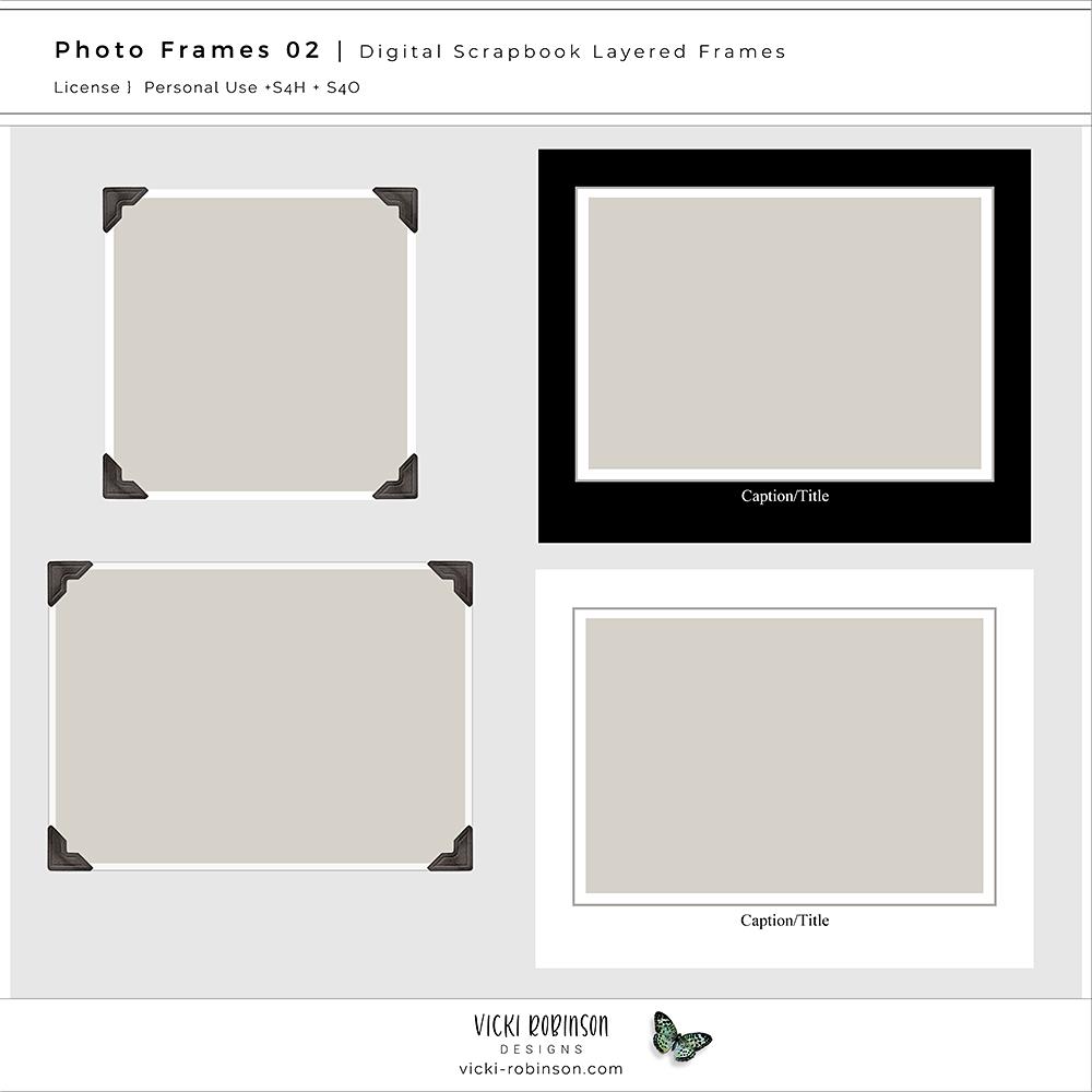 Photo Frames 02