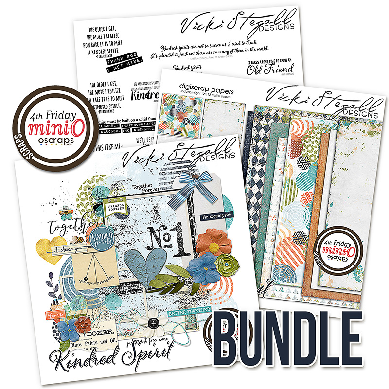 Kindred Spirits Bundle