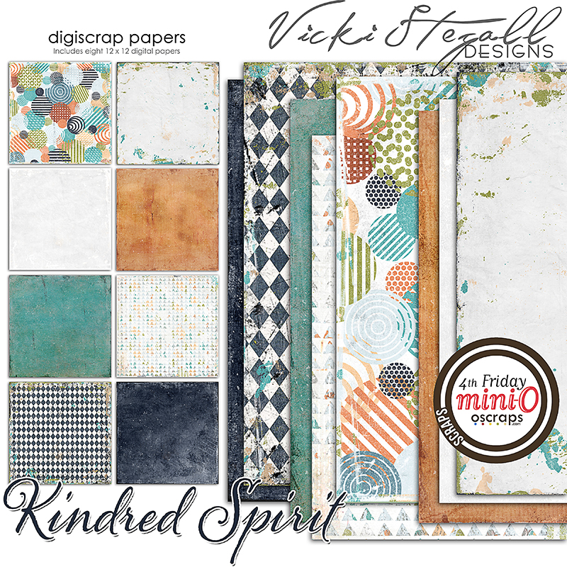 Kindred Spirits Papers