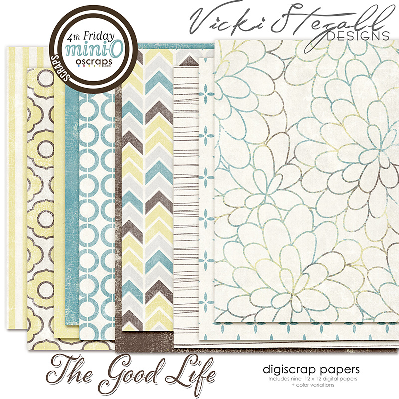 The Good Life - Traditional Papers