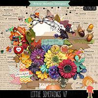 Little Somethings V7